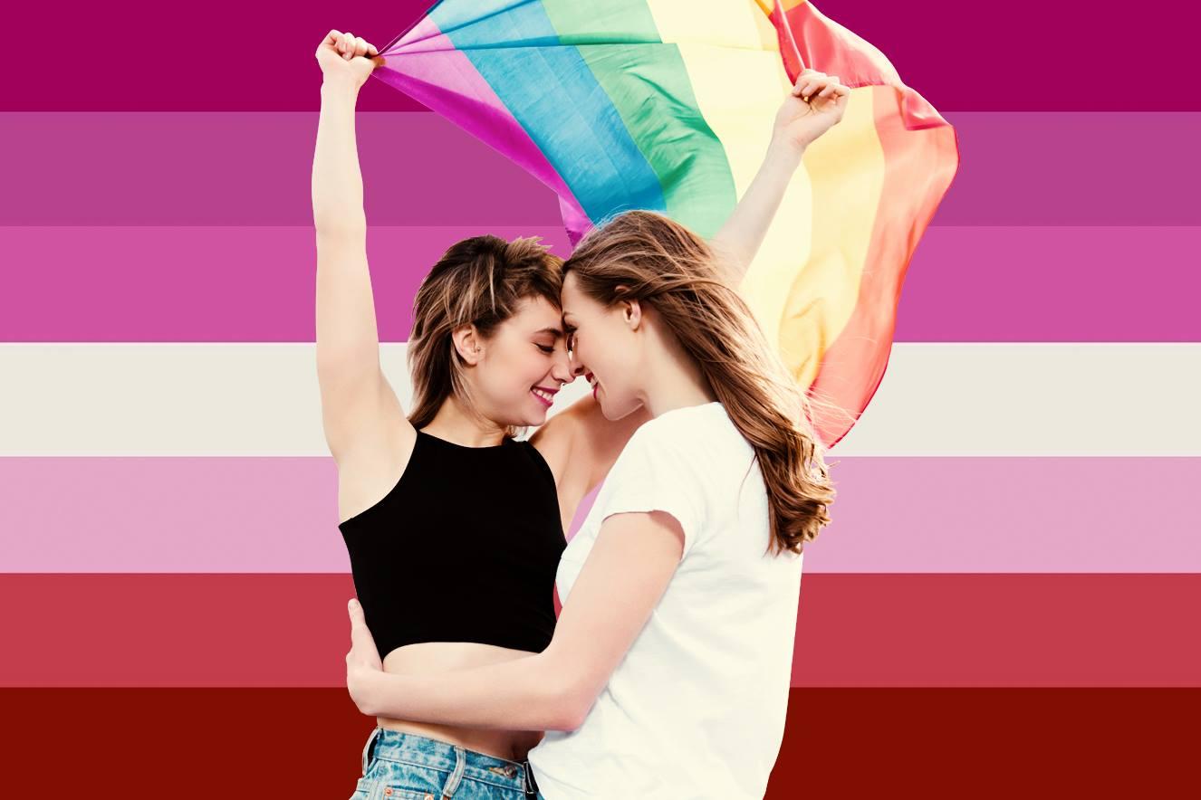 Lésbicas