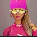 Barbie da quebrada